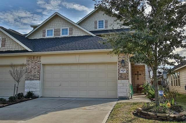 14530 Bergenia Drive, Cypress, TX 77429 (MLS #96880774) :: The Parodi Team at Realty Associates