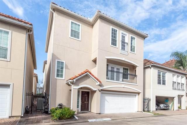 6114 S Arrowana Lane, Houston, TX 77036 (MLS #96881021) :: Ellison Real Estate Team