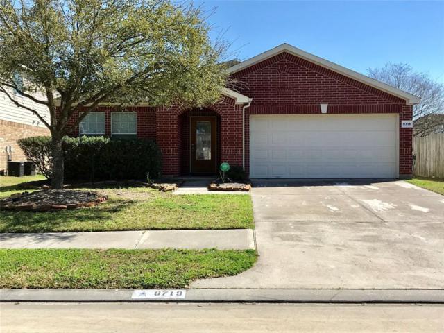 6719 Northridge Trace Lane, Spring, TX 77379 (MLS #96882209) :: Fairwater Westmont Real Estate