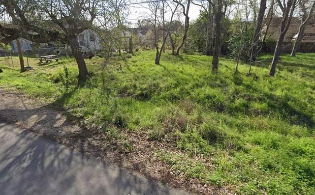 0 Hezekiah Street, Houston, TX 77088 (MLS #9688407) :: Connell Team with Better Homes and Gardens, Gary Greene