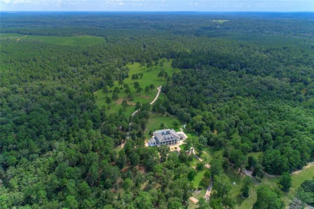 0 County Line Road, Willis, TX 77378 (MLS #96884495) :: The Home Branch