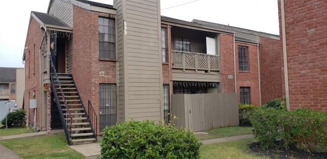 12500 Sandpiper Drive #204, Houston, TX 77035 (MLS #96884943) :: The Heyl Group at Keller Williams