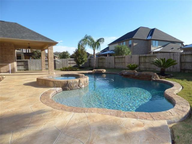 26711 Cedardale Pines Drive, Katy, TX 77494 (MLS #96885067) :: Christy Buck Team
