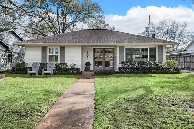 6207 Ella Lee Lane, Houston, TX 77057 (MLS #96886514) :: Lerner Realty Solutions