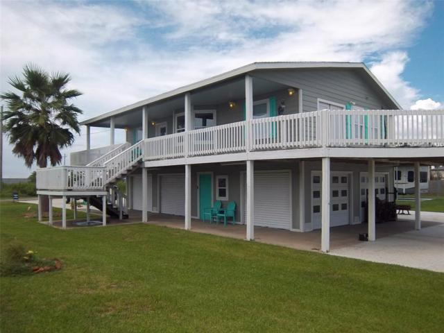 1034 N Cove Street, Crystal Beach, TX 77650 (MLS #96889015) :: The SOLD by George Team