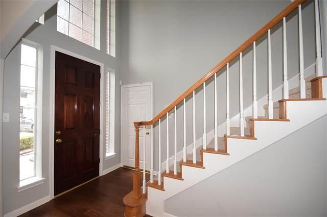 5105 Palmetto Street, Bellaire, TX 77401 (MLS #96891288) :: Green Residential