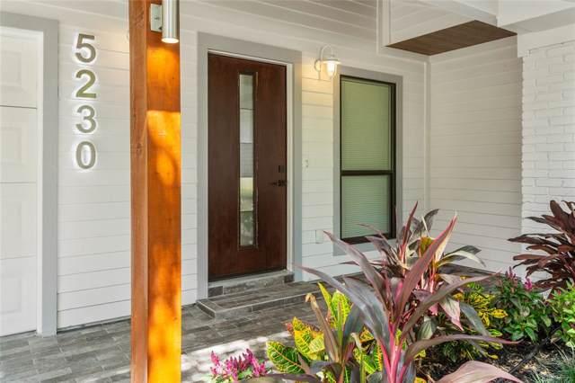 5230 Jackwood Street, Houston, TX 77096 (MLS #96894115) :: The Home Branch