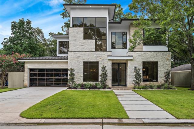 8521 Merlin Drive, Houston, TX 77055 (MLS #9689561) :: Texas Home Shop Realty
