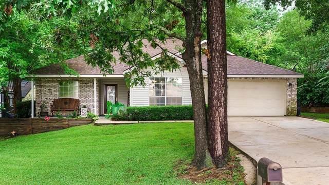 611 Pine View Circle, Montgomery, TX 77356 (MLS #96896692) :: Giorgi Real Estate Group