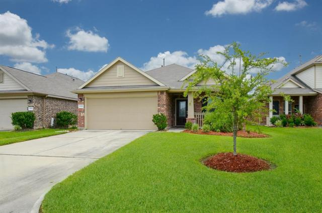 10910 Whistlers Cottage Court, Houston, TX 77088 (MLS #9689847) :: NewHomePrograms.com LLC