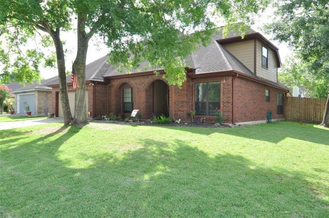 4755 Five Knolls Drive, Friendswood, TX 77546 (MLS #96899652) :: Magnolia Realty