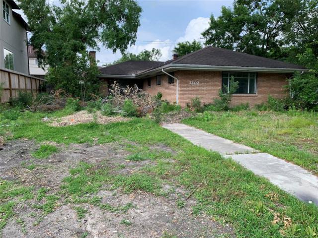 3202 Blue Bonnet Boulevard, Houston, TX 77025 (MLS #96900562) :: Connect Realty