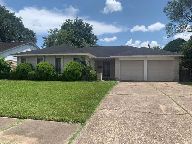 11435 Newbrook Drive, Houston, TX 77072 (MLS #96904292) :: Texas Home Shop Realty