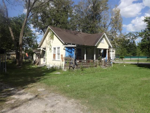2527 Hardwood Lane, Houston, TX 77093 (MLS #96906158) :: Texas Home Shop Realty