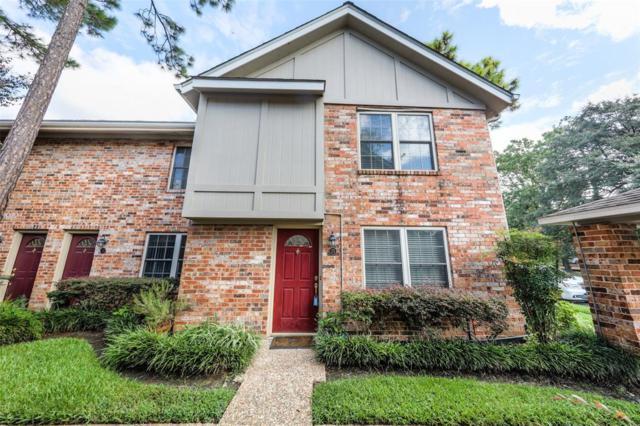515 Tallowood Road #25, Houston, TX 77024 (MLS #96906798) :: Magnolia Realty
