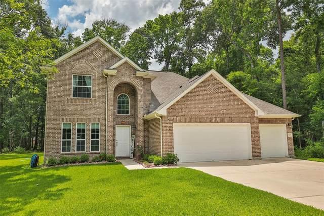 170 County Road 6606, Dayton, TX 77535 (MLS #96906858) :: Caskey Realty