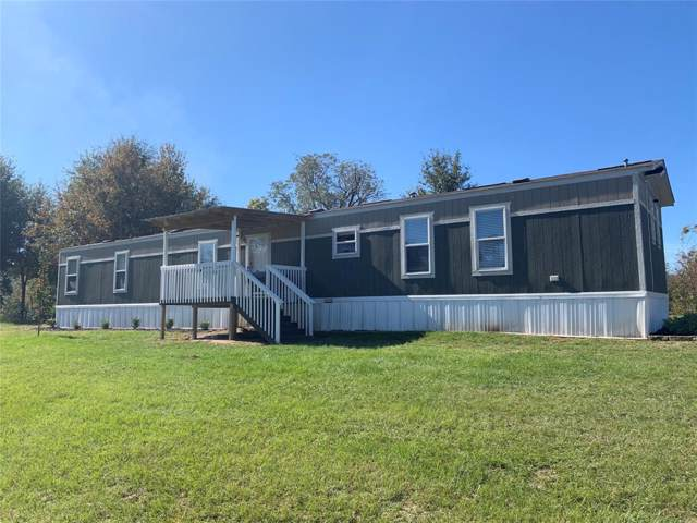 399 Old Davison Road, Shepherd, TX 77371 (MLS #9690738) :: Texas Home Shop Realty