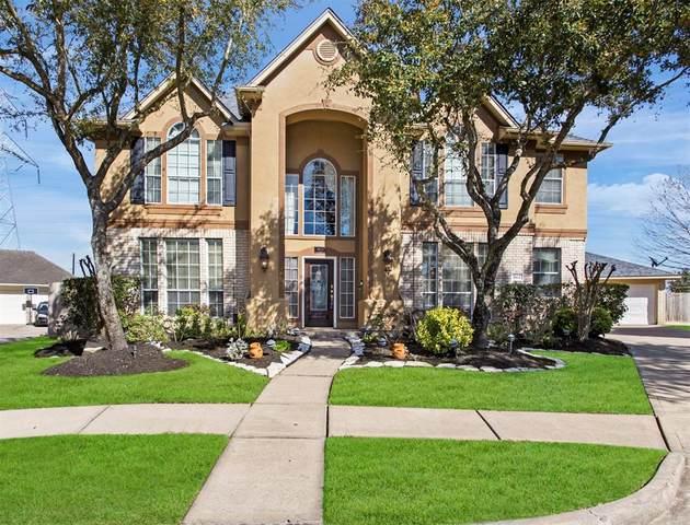 1411 Kennewick Court, Sugar Land, TX 77479 (MLS #96910094) :: Christy Buck Team