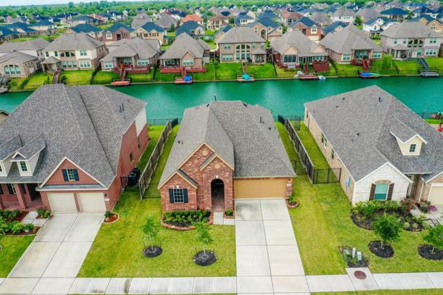 2330 Bal Harbour Drive, Missouri City, TX 77459 (MLS #96910788) :: Magnolia Realty