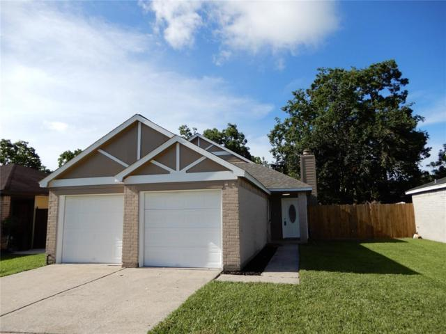 13126 Abalone Way, Houston, TX 77044 (MLS #96911298) :: The SOLD by George Team