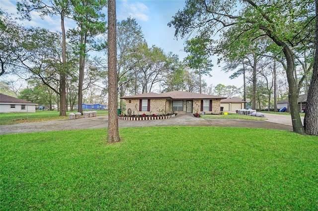 5401 Styling Drive, Houston, TX 77016 (MLS #96915008) :: Green Residential