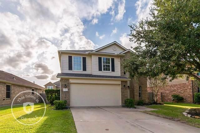 5415 Marble Ravine Drive, Richmond, TX 77407 (MLS #96918837) :: Texas Home Shop Realty