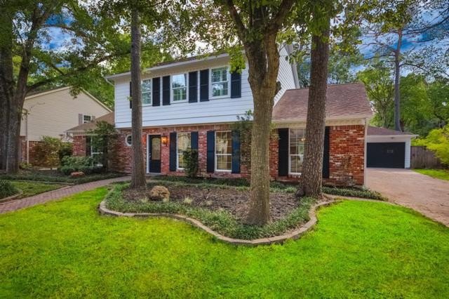 755 Thistlewood Drive, Houston, TX 77079 (MLS #96919440) :: Texas Home Shop Realty