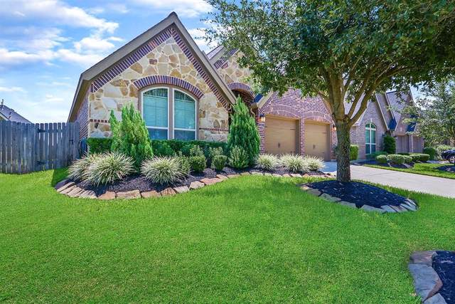 2823 Weldons Forest Drive, Katy, TX 77494 (MLS #96920947) :: The SOLD by George Team