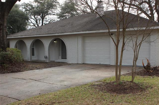 6407 Fairwood Dr Drive, Houston, TX 77088 (MLS #96923268) :: NewHomePrograms.com LLC