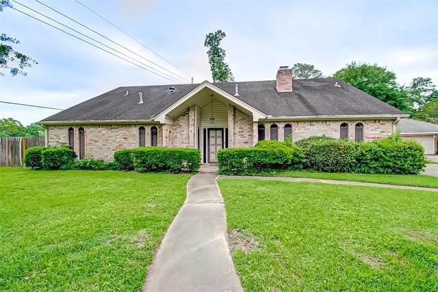 1003 Manatee Lane, Houston, TX 77090 (MLS #96935374) :: The Parodi Team at Realty Associates