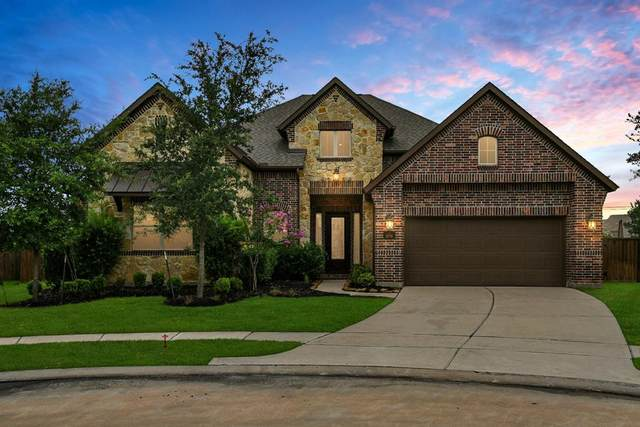 25710 Bang Springs Court, Katy, TX 77494 (MLS #96937248) :: Giorgi Real Estate Group