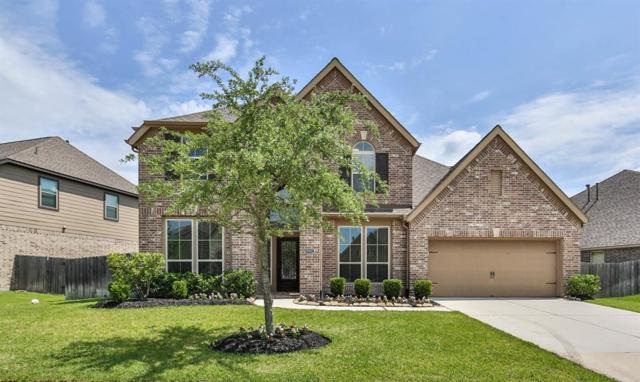 19902 Maverick Creek Lane, Cypress, TX 77433 (MLS #96938423) :: The Jill Smith Team