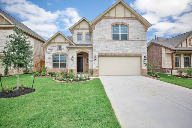21730 Rose Maris Lane, Tomball, TX 77377 (MLS #96943069) :: The Parodi Team at Realty Associates
