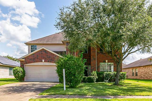 5422 Meadow Canyon Drive, Sugar Land, TX 77479 (MLS #96944135) :: The Bly Team