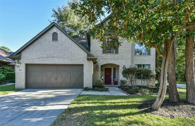 3202 Pine Alcove Court, Kingwood, TX 77345 (MLS #96944311) :: The Parodi Team at Realty Associates