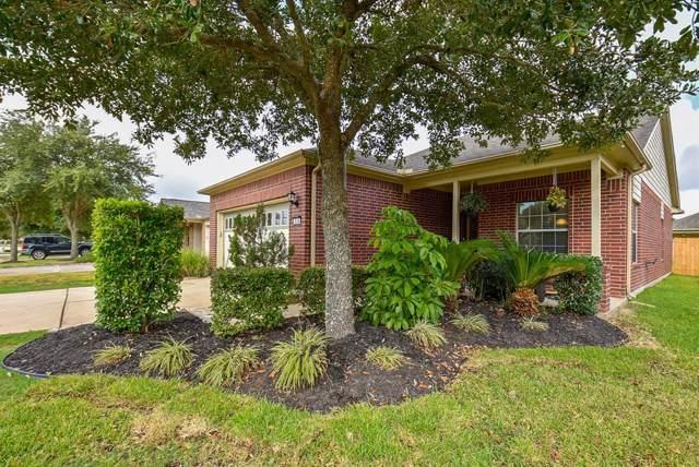 838 Honeysuckle Vine Drive, Rosenberg, TX 77469 (MLS #96944661) :: The Heyl Group at Keller Williams