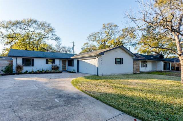 1835 Millwood Drive, Houston, TX 77008 (MLS #96945305) :: The Sansone Group