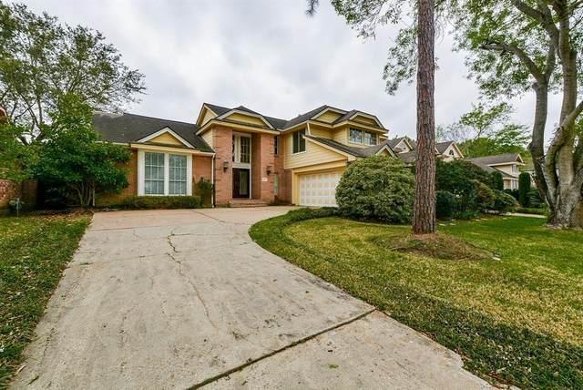 15131 New Hastings Drive, Houston, TX 77095 (MLS #9694705) :: The Heyl Group at Keller Williams