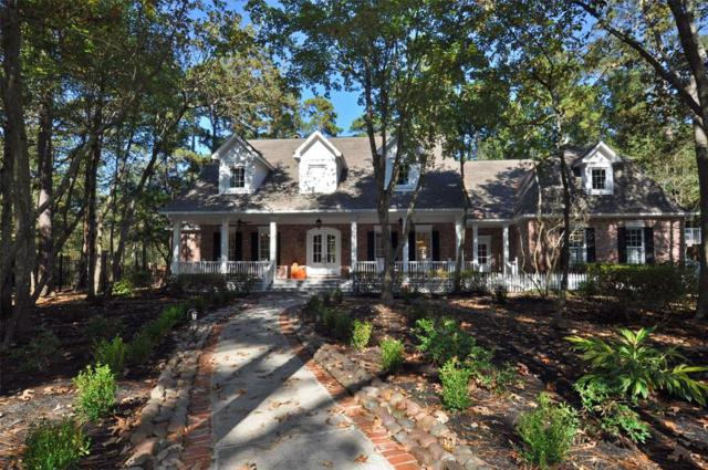 22 Holley Ridge Drive, Houston, TX 77339 (MLS #96948347) :: Giorgi Real Estate Group