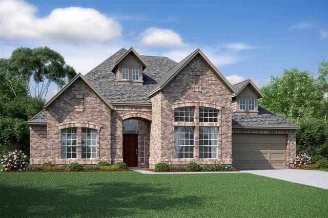 11803 Oakwood Drive, Mont Belvieu, TX 77535 (MLS #96949316) :: Giorgi Real Estate Group