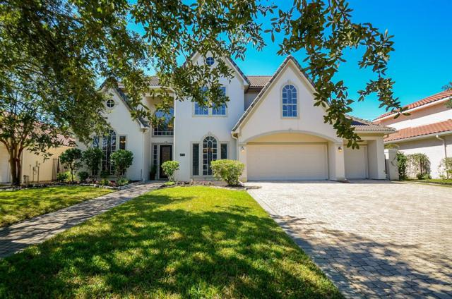 1618 Westshore Drive, Houston, TX 77094 (MLS #9694998) :: The Sansone Group