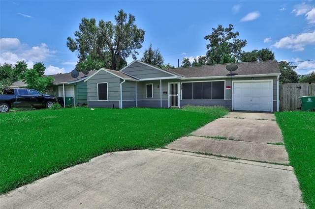 5210 Browncroft Street, Houston, TX 77021 (MLS #96953030) :: The Home Branch