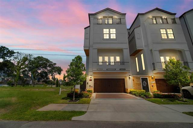 623 N Live Oak Street, Houston, TX 77003 (MLS #96954540) :: Texas Home Shop Realty