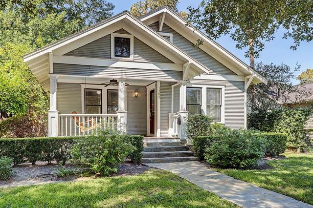 1303 Tulane Street, Houston, TX 77008 (MLS #96956303) :: The SOLD by George Team