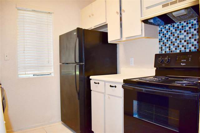 8405 Wilcrest Drive #2412, Houston, TX 77072 (MLS #96962295) :: The Collective Realty Group