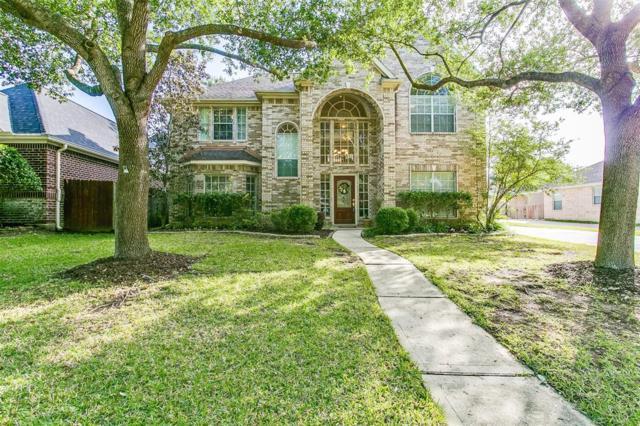 13518 Pin Oak Glen Lane, Cypress, TX 77429 (MLS #96971078) :: Texas Home Shop Realty