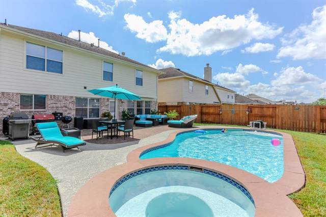 2710 Argos Drive, Missouri City, TX 77459 (MLS #96972055) :: Green Residential