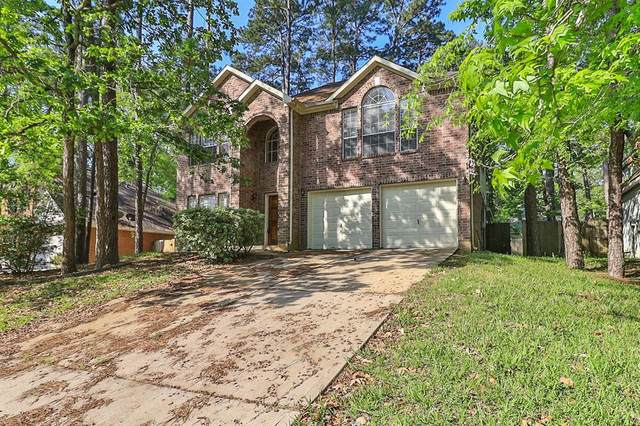 3315 Woodchuck Road, Montgomery, TX 77356 (MLS #96972142) :: The SOLD by George Team