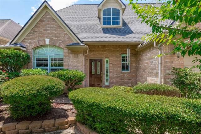 23219 Sawmill Cross Lane, Spring, TX 77373 (MLS #96972295) :: Phyllis Foster Real Estate