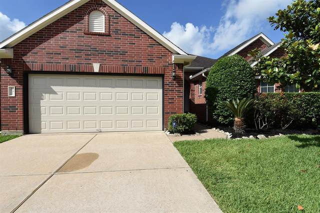 10330 Antelope Alley, Missouri City, TX 77459 (MLS #96973013) :: Homemax Properties